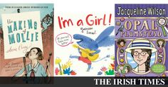 International Women's Day: Claire Hennessy introduces you to a host of literary role models