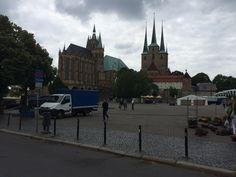 17.6. Erfurt