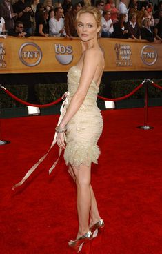 Heather Graham Photos: 13th Annual Screen Actors Guild Awards