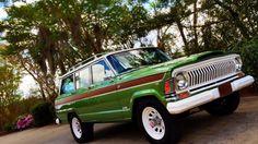 1970 Jeep Wagoneer | eBay Motors, Cars & Trucks, Jeep | eBay!