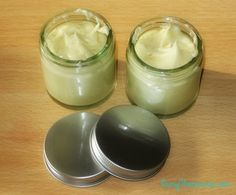 Homemade Wrinkle Cream That Works!