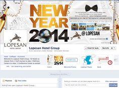 Nice FB banner Lopesan Hotels