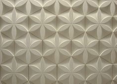 Stella Tile - created by Universaldesignstudio specifically for the Stella McCartney boutique, awarded title Product of the Year 2003 by FX magazine
