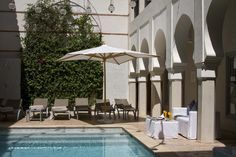 Riad Nashira & SPA Marrakech note Booking et TripadvisorViaprestige Marrakech