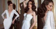 Yaki Ravid 2013 Couture Bridal Collection