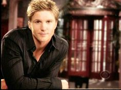 Thad Luckinbill-RJ from a season 7 episode of Buffy called \Him\