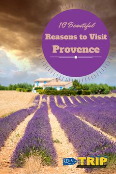 10 Villages in Provence