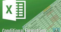 Cara Membuat Highlight Di Office Excel Untuk Membedakan Warna Cell Tertentu