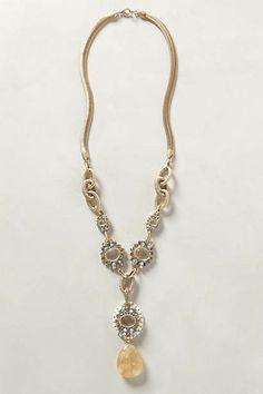 Desert Blossom Necklace