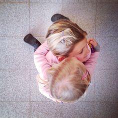 Yin | Yang by p!o: Hug! #Photography #Hug
