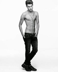 Male Model Danilo Fonseca | Danilo Fonseca | For The Beautiful Men