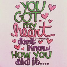 The Way- Ariana Grande Feat. Mac Miller
