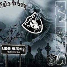 Raider Nation Oak Raiders, Oakland Raiders Fans, Raider Nation, Chicano Art, Loyalty, West Coast, Culture, Classic, Pictures