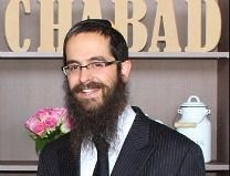 He accepts everyone and helps them when others will not - Tzvi Yakir
