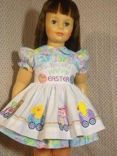 Patti Playpal Easter Set