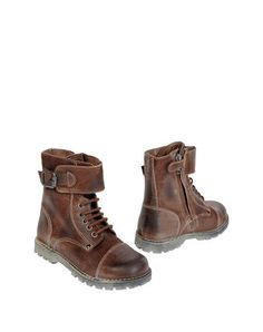 Momino boots - perfect with Joey's skinnies <3