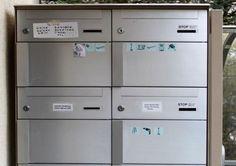 """Sticker Briefkasten """"Ich verleihe"""" http://www.pumpipumpe.ch/so-funktionierts/"""