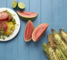 Farmers' Market Guide: Shop Once, Eat All Week