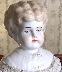 Lovely-Antique-China-Head-Pet-Name-Doll-Hertwig-Co-Germany-Agnes-18-ca-1905