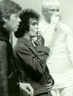 Rocky Horror Picture Show Behind The Scenes