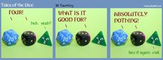 Tales of the Dice 36