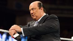 Paul Heyman may be known as a fantastic manager to the stars and advocate to the Beast of WWE, Brock Lesnar. Before all of this, however, he was a simple photographer who managed to weasel his way . Raw Wrestling, Wrestling News, Cm Punk, Brock Lesnar Ufc, Der Undertaker, Wrestlemania 2000, Wcw Wrestlers, New Champ