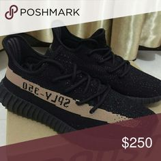 745b59850d92f Adidas Yeezy sply v2 Black Copper BY1605 Unisex Size   5-12.5  Color