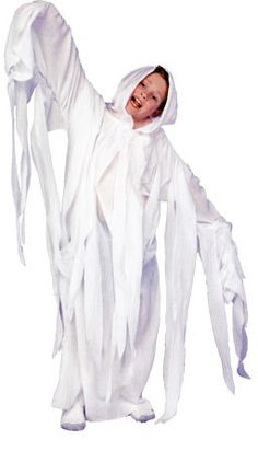 Child's Ghost Costume                                                       …