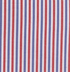Fabric Finders, Inc. #T13/2 Red/Royal