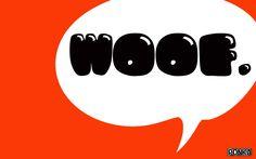 Woof. 1680x1050 (16:10)