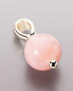 Pink Opal-Anhänger 379004