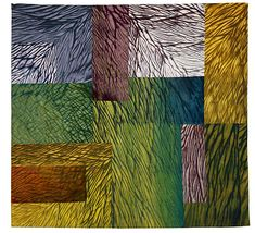 Andi Perejda - Traditional and Art Quilts - Gallery: Art Quilts