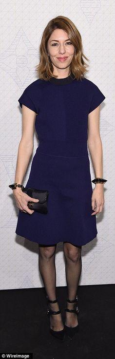 Sofia Coppola  (November 2014)