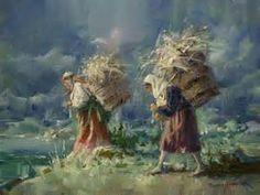 (Turkey) by Remzi Taskiran ). oil on canvas. born in Adiyaman in Turkey. Palestine Art, Energy Pictures, Arabian Art, Antique Paint, Dope Art, Portraits, Figure Drawing, Female Art, Watercolor Art