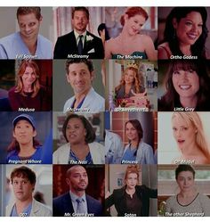 Image shared by ☆cami☆. Find images and videos about grey's anatomy, george and meredith grey on We Heart It - the app to get lost in what you love. Greys Anatomy Episodes, Greys Anatomy Funny, Greys Anatomy Facts, Greys Anatomy Season, Greys Anatomy Characters, Grey Anatomy Quotes, Grays Anatomy, Opposite Of Dark, Anatomy Humor