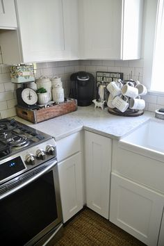 Quartz Countertop Review - Pros & Cons -