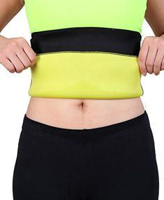 ebd05b782a DODOING Waist Tummy Slimming Shapers Belt Waist Corset Cincher Trimmer  Girdle -- More info could