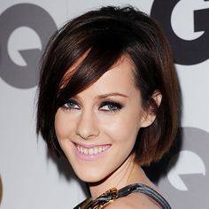 Jena Malone's Changing Looks - 2010  - from InStyle.com