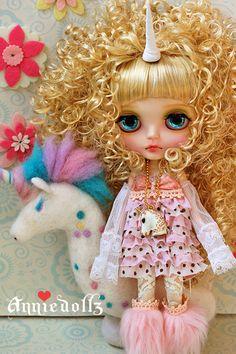 Flickr: Pink Unicorn