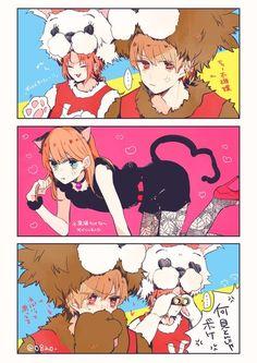 Tổng hợp các doujinshi của Gintama do mình dịch Đọc vui~ Manga Magi, Manga Anime, Anime Art, Bleach Couples, Gintama, Shingeki No Bahamut, Comedy Anime, Okikagu, Asuna