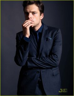 Sebastian Stan - Jefferson The Mad Hatter of Once Upon a Time