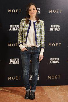 Elena Anaya, actriz española