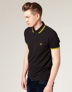 Fred Perry Polo (Recommended in size Medium for @Wylonis)
