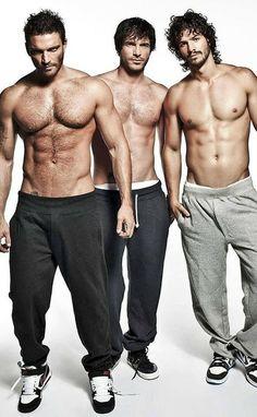 Clique. #sexy #men http://www.theeroticwoman.com
