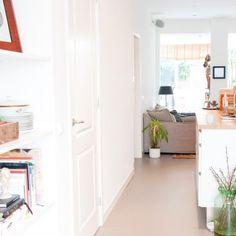 Bernice Goudt - home