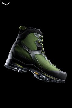 A lightweight, technical men's mountaineering boot with an abrasion-resistant fabric upper and waterproof GORE-TEX® protection. Mens Hiking Boots, Mens Winter Boots, Hiking Shoes, Women's Shoes, Shoe Boots, Dress Shoes, Men's Boots, Mountaineering Boots, Mens Boots Fashion