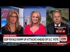 Ron Nehring on CNN | February 16, 2016 | Ted Cruz for President - YouTube