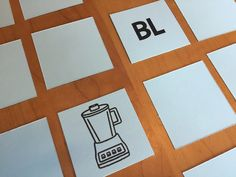 Blog post about L Blends phonics activities! A whole week's worth of materials and a FREEBIE memory game!!
