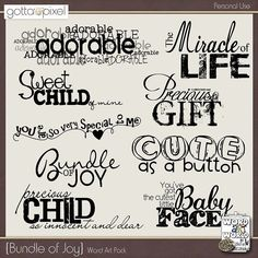 89 Best Baby Book Images Frases Gifts Child