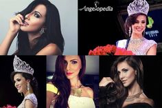 Miss Costa Rica - Pageant Info